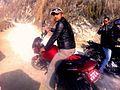Bikash karn with bike.jpg