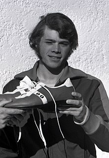 Bill Koch (skier) American former cross-country skier and Nordic combined skier