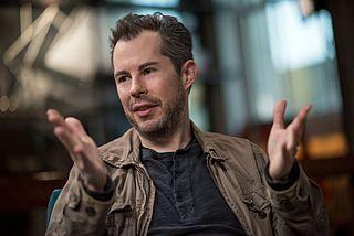 Bill Maris Managing partner at Google Ventures