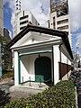 Billiard Parlour of the Sumitomo family Osaka JPN 001.JPG