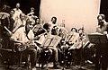Billy Brooks en zijn eerste Nederlandse Band 1 juni 1986.jpg