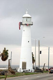 Biloxi Light Wikipedia