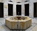 Bimaristan Argun fountain.jpg