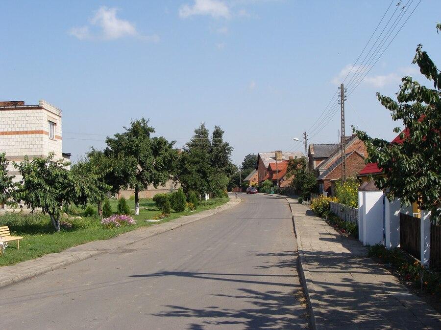 Binkowo