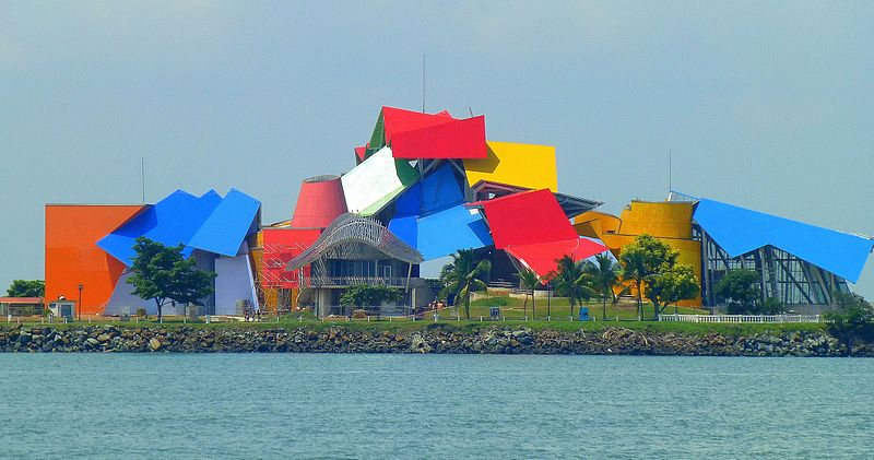 Roteiro de 5 dias na Cidade do Panamá