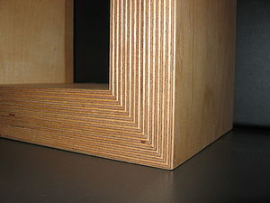 Plywood - Birch plywood
