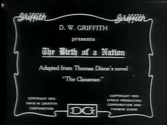 File:Birth of a Nation (1915).webm
