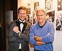 Björn Borg: Age & Birthday