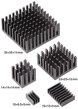 Black anodised aluminium heatsinks 6.5–35 mm width with dimensions.jpg
