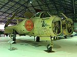 Blackburn Buccaneer XW547 (nose off).jpg