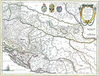 Timeline of the Croat–Bosniak War
