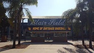 Blair Field - Image: Blair Field (Long Beach, CA)