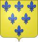 Blason famille it Farnese01.svg