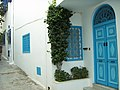 Bleu et blanc comme nulle autre part, Septembre 2007 - panoramio.jpg