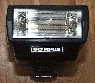 Olympus OM-2 - Image: Blixt jm 4