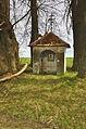 Boží muka severně od obce, Těmice, okres Pelhřimov.jpg
