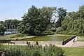Boating pool, Woodbridge - geograph.org.uk - 901053.jpg