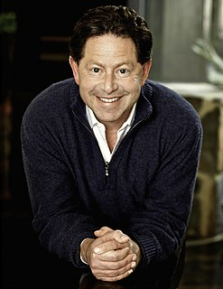 Bobby Kotick American businessman and CEO of Activision Blizzard