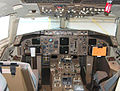 Boeing 757-200 flight deck view.JPG
