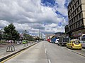 Bogotá, av carrera Décima con calle Novena.JPG