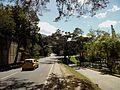 Bogota barrio Bosque Izquierdo carrera 5 calle 26 B.JPG