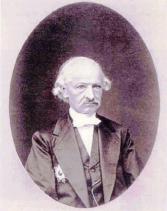 Gustave Boissonade - Gustave Emile Boissonade