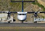Bombardier Dash 8-Q311, Air New Zealand Link (Air Nelson) JP6822087.jpg
