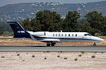 Bombardier Learjet 45, Montenegro - Government JP7767965.jpg