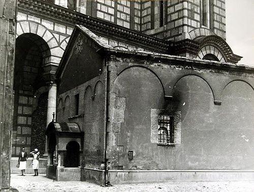 St Marks Church Belgrade Wikiwand