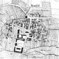 Bonfeld - Ortsplan aus dem 19. Jahrhundert.png