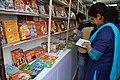 Book Search - Arun Sachdev and Sons Stall - 40th International Kolkata Book Fair - Milan Mela Complex - Kolkata 2016-02-02 0400.JPG