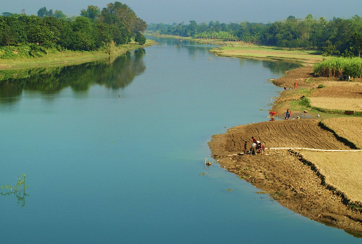 Baral River - Wikipedia