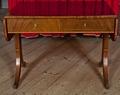 Bord av mahogny, 1810-1840 - Skoklosters slott - 92402.tif