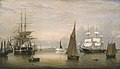 Boston Harbor by Fitz Henry Lane 1856 inv 203.jpg
