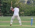 Botany Bay CC v Rosaneri CC at Botany Bay, Enfield, London 12.jpg
