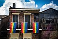 Bourbon Street Pride Flags - New Orleans Gay Pride (27125574104).jpg