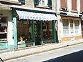 Bourganeuf Commerce centre ville.JPG