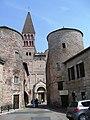Bourgogne Tournus Porte Des Champs 11052011 - panoramio.jpg