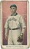Bourquise, Rocky Mount Team, baseball card portrait LCCN2007683807.jpg