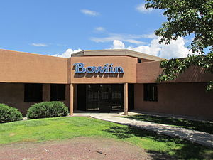 Bowlin Travel Centers - Corporate Headquarters