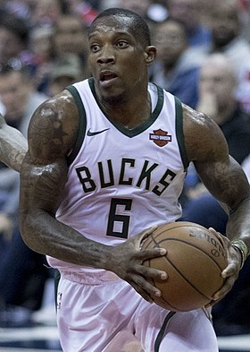 Image illustrative de l'article Eric Bledsoe