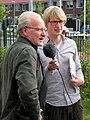 Bram Douwes interviewt Albert Geertjes - 02.jpg