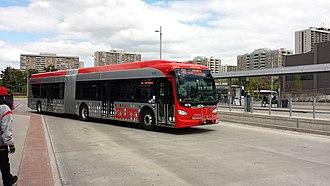 Züm - Image: Brampton Transit 1478