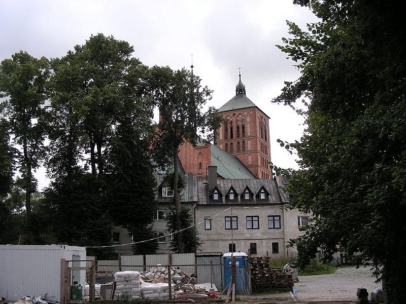 File:Braniewo, Poland - panoramio (19).jpg