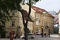 Bratislava, the Mirbach palace.JPG