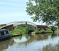 Braunston Turn, Grand Union Canal, Northamptonshire - geograph.org.uk - 875046.jpg
