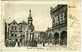 Bremen, 'Roland am Marktplatz' (ca. 1905; Verlag Alb. Rosenthal, Bremen).jpg