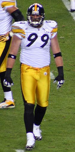 Pittsburgh Steelers  Wikipedia la enciclopedia libre
