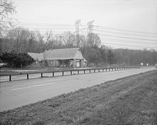 Taconic state parkway wikipedia - Garden state parkway gas stations ...