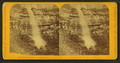 Bridal veil, (on raod to St. Anthony falls), by Zimmerman, Charles A., 1844-1909.png
